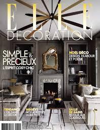 Art Et Decoration Abonnement Elle Decoration France U2013 Caumont Interiors