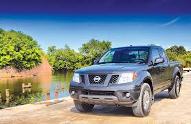 nissan frontier off road bumper moveable beast comfort off road chops make nissan pro4x a