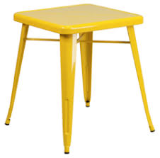 tolix marais style metal tables on sale now yourbarstoolstore