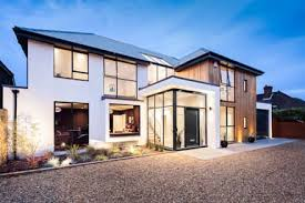 modern house building modern style house design ideas pictures homify