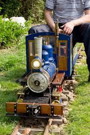 brockwell park miniature railway 221998