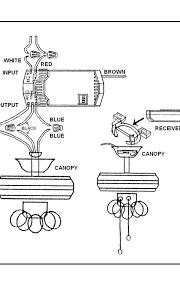 ceiling fans wiring diagram carlplant