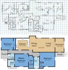 awesome idea diy floor plan you sketch it and upload snap does