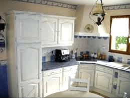 repeindre cuisine chene peinture meuble cuisine chene fabulous fabulous repeindre meuble