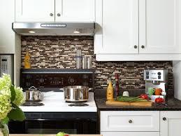 interior beautiful sticky backsplash tile bufslby amazon com