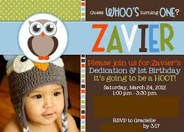 template printable 1st birthday invitation wording for baby boy