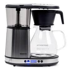 Bonavita BV1902DW Programmable Coffee Maker – Filter Coffee & Tea