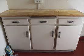meubles cuisine vintage meuble d entrée vintage unique incroyable appareils de cuisine