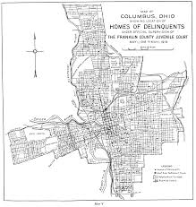 Franklin Ohio Map by Context U2013 Engaging Columbus