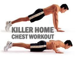 Full Body Dumbbell Workout No Bench Chest Workout At Home Dumbbells Most Popular Workout Programs