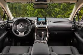 lexus lx interior 2015 2015 lexus nx 200t information and photos zombiedrive