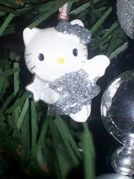 hello ornament kerstmis holidays hello