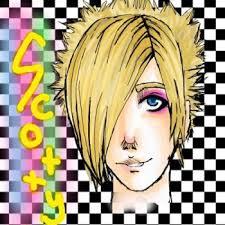 Scotty Vanity I Like Your Hair Scottyvanity Explore Scottyvanity On Deviantart