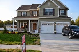 home design craftsman style homes exterior transitional medium