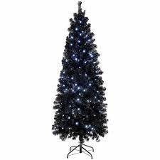 tremendous blackmas tree image ideas with lights qvc