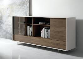 contemporary sideboard table modern dining buffet cabinet modern