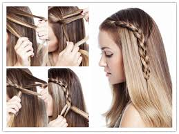 hair braiding styles step by step latest hairstyle tricks for women fittofine