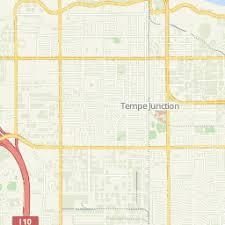 major maps asu arizona state carey best business us