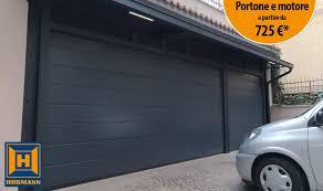 hormann portoni sezionali porte garage basculanti e sezionali hormann