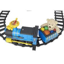 imaginarium 6 volt express train toys