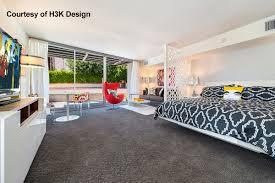 interior designer in palm springs ca modern home design showroom