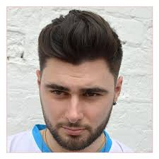 haircuts for square faces men along with haircuts for guys with