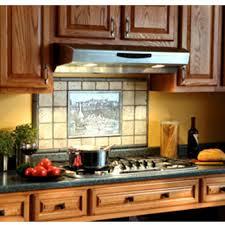 range hood exhaust fan inserts vanity range hoods shop kitchen ventilation hood products vent