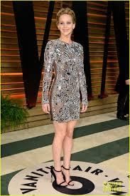 Jennifer Lawrence Vanity Jennifer Lawrence Vanity Fair Oscars Party 2014 Photo 3064513