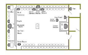 masonic lodge floor plan layout jpg