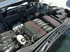 corvette engines for sale ls1 corvette engine ebay