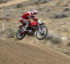 vintage motocross bikes vintage motocross in boise sang froid riding club