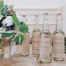 etiquette mariage personnalisã e les 25 meilleures idées de la catégorie les bouteilles d eau
