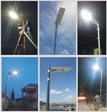 what is street light solar led street lights advantage and maintenance methods news