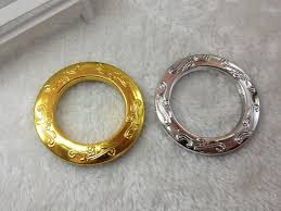 curtain rings gold images 80pcs high quality curtain accessories large roman ring roman jpg