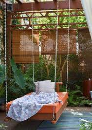 Outdoor Rooms Com - best 25 outdoor swing beds ideas on pinterest porch bed porch