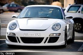 porsche 2006 s 2006 porsche 911 s gets custom treatment autoevolution
