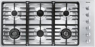 32 Inch Gas Cooktop Miele Cooktops And Combisets Km 3485 G Gas Cooktop