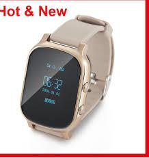 bracelet gps tracker images Hot kids gsm gps tracker sim for children kid smart watch phone jpg