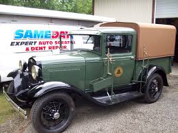 Classic Ford Truck Info - 1931 ford model t truck ford model t truck repair classic ford