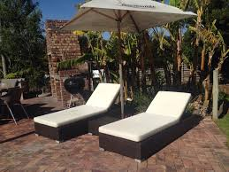 Patio Furniture Covers South Africa Holiday Home Valley View House Plettenberg Bay South Africa