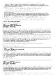 Sample Java Resumes by Download Net Developer Resume Haadyaooverbayresort Com