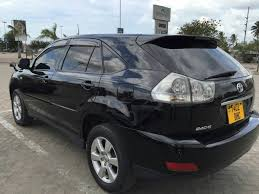 toyota harrier 2005 nauza magari toyota premio 2005 model na toyota harrier 2007
