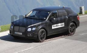 bentley bentayga 2016 bentley bentayga reviews bentley bentayga price photos and