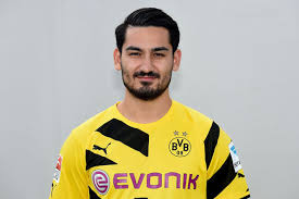 gundogan hair man united receive massive boost in pursuit of borussia dortmund s