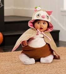 Owl Baby Halloween Costume Owl Family Costume Pottery Barn Kids