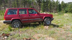 jeep cherokee tires lifted jeep cherokee kl jeep