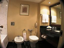 file bathroom in suite at semiramis intercontinental hotel cairo