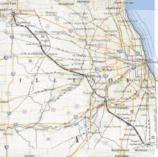 Illinois Railroad Map by Industrial History Illinois Iowa U0026 Minnesota Railway And Chicago