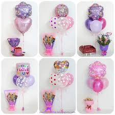 helium balloon delivery in selangor pretty theme event planner