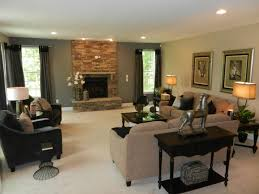 basement paint colors simple family room color schemes snsmcom
